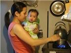 Thực phẩm nào đủ chất béo cho trẻ?