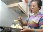 Cách giữ vitamin trong rau xanh khi nấu