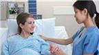 Chăm sóc tầng sinh môn sau sinh