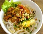 Nấu mì Quảng thế nào cho ngon?