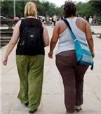 5 gánh nặng do béo phì