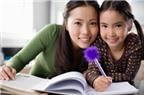 7 cách rèn luyện cho trẻ thói quen làm bài tập về nhà