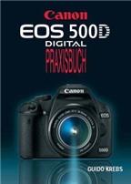 Canon EOS 500D, máy ảnh dành cho phái nữ