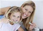 Mẹo vui để bé thích đánh răng