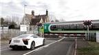 Lexus LFA: 10 năm cho giấc mộng siêu xe
