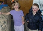 Hội chứng Williams - Bệnh do mất đoạn gen