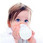 Phương pháp mới phát hiện melamine trong sữa