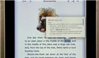 """12 tính năng """"mới nổi"""" của iPad"""