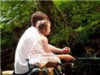 Thấm thía khi nghe cha dạy con gái