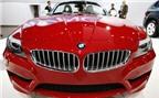BMW giữ vững ngôi vương phân khúc xe sang