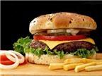 Ăn đồ ăn nhanh thế nào không hại sức khỏe?