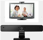 HDTV Panasonic có thêm tính năng Skype