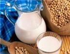Hỏi cách tự làm sữa đậu nành