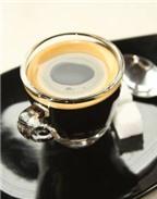Espresso quyến rũ