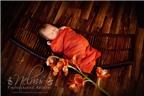 Những bức ảnh em bé nổi tiếng trên Internet