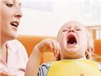 Phân biệt tiếng ho để trị bệnh cho trẻ