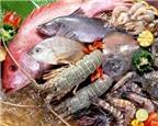 Lây nhiễm vi khuẩn từ thực phẩm