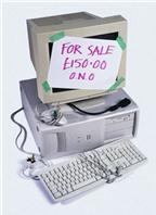 Mẹo mua sắm máy tính cũ