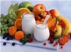 Khi nào trẻ cần bổ sung vitamin và khoáng chất?