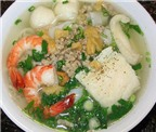 Kỳ diệu món ăn Việt