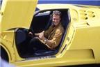 Siêu xe Bugatti của Schumacher được rao bán