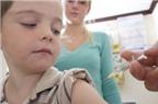 Khi nào không nên tiêm vaccin phòng bệnh cho trẻ?