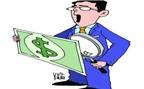 CFO giỏi là phải biết nói?