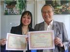 Dạy phương pháp giảng dạy tiếng Việt tại Pháp
