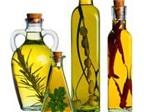Thận trọng khi dùng dầu ăn thực vật