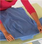 Cách gập áo sơ mi, áo phông nhanh và đẹp