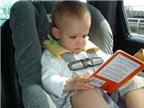 5 mẹo giúp trẻ thích đọc sách