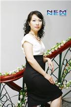 NEM - thời trang dành cho doanh nhân nữ