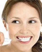 Những nguy cơ từ... răng