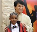 """Thành Long hài lòng với thành công của """"Karate Kid"""""""