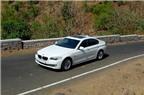 Cái nhìn toàn diện BMW 525d – 5 Series Diesel