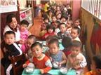 Phòng tránh suy dinh dưỡng cho trẻ (2): Ám ảnh béo phì