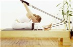 Tự thiết lập một phòng tập thể dục tại nhà