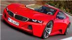 M8 – Siêu xe mới của BMW