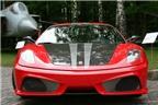 Ferrari F430 phong cách chiến đấu cơ