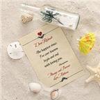 10 món quà sinh nhật lãng mạn dành cho chàng