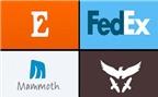 Bí ẩn trong logo của các hãng nổi tiếng