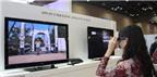 TV 3D tác động không tốt tới sức khỏe