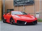 Ferrari F430 phong cách Lamborghini