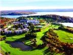 Canada: Bán resort dành cho các nhà lãnh đạo G8