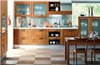 Tủ bếp - nên chọn loại nào?