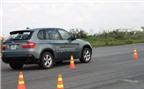 BMW mở khóa huấn luyện kỹ năng lái xe an toàn