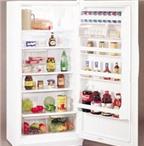Ổ bệnh từ tủ lạnh