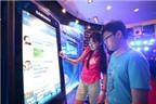 """Đam mê trải nghiệm """"con sóng"""" Samsung Wave S8500"""