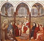 Phong cách nghệ thuật Gothic (phần 3)