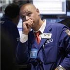 Dow Jones hạ nhẹ xuống dưới 10.500 điểm
